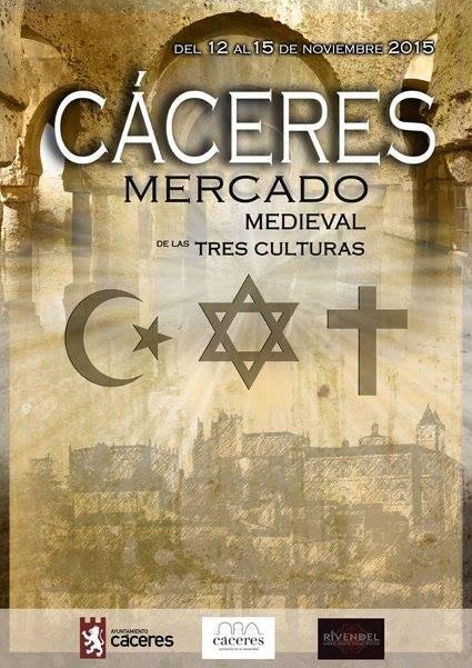 Mercado Medieval de las Tres Culturas