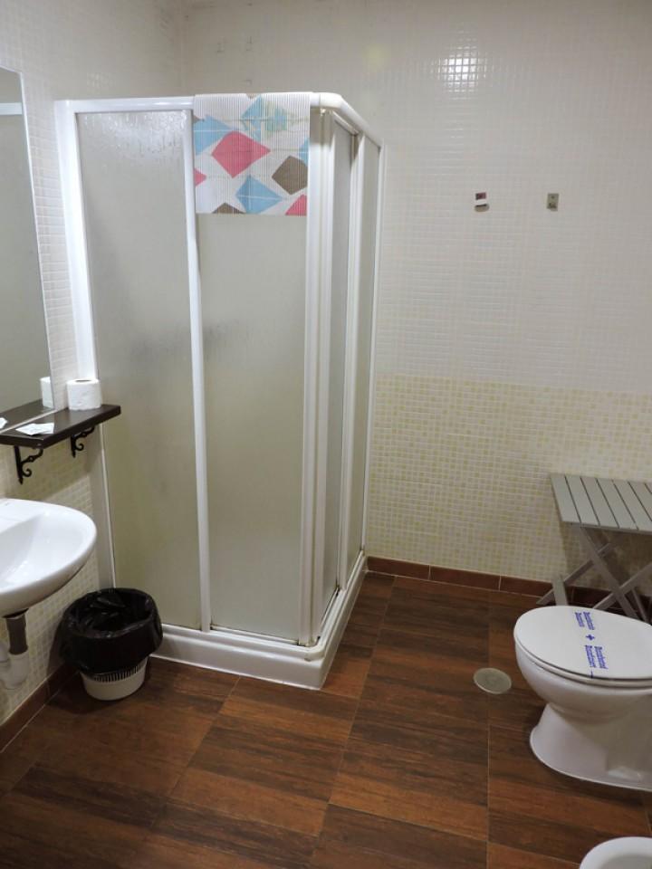 Bungalow 2 Dormitorios Cuarto de Baño