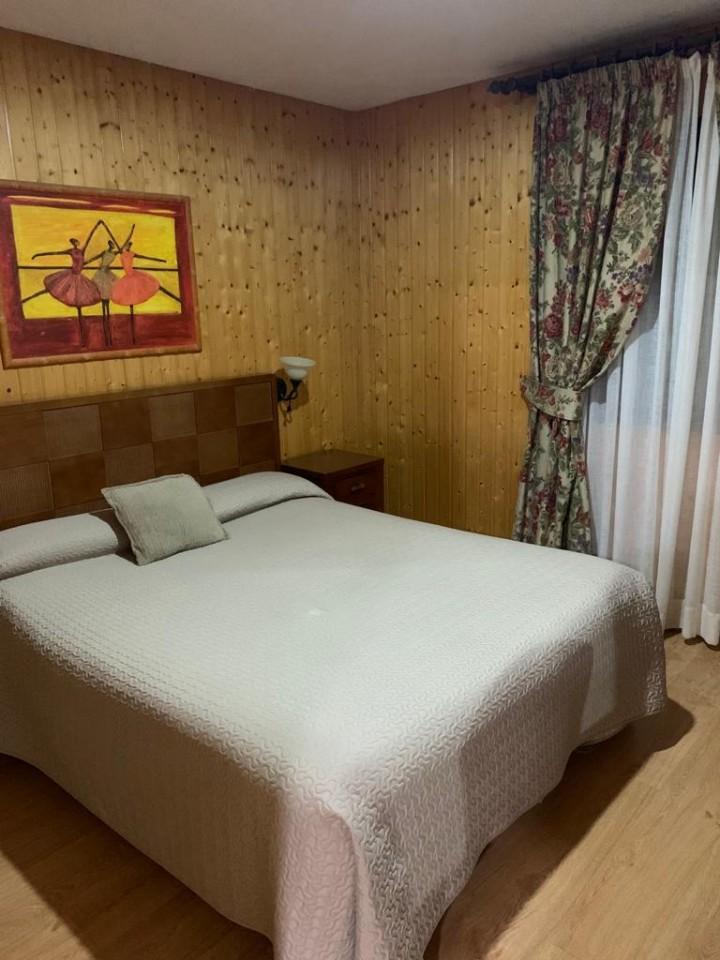 Bungalows 1 bedroom - Bedroom