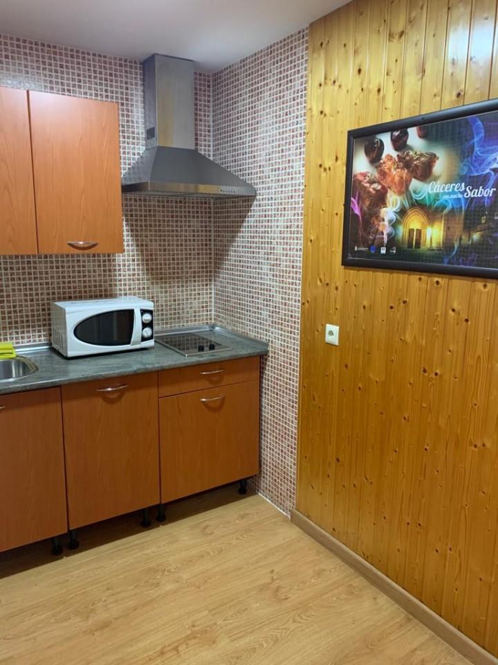 Bungallows 1 dormitorio - Cocina
