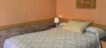 Double Room 1 Double Bed
