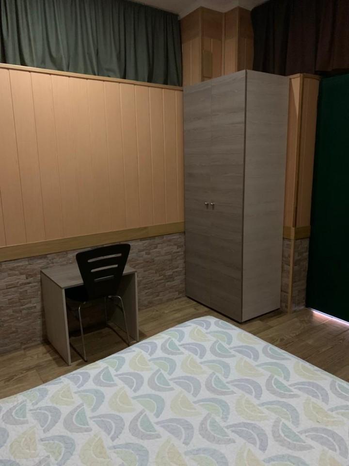 Habitación Doble 1 Cama - Armario